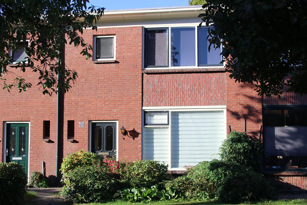 Hengelo – Jan van Heydenstraat